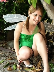 Amy the Faerie