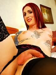 Brittany St Jordan - Sexy Lingerie